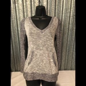 NWT Aeropostale size small lightweight hooded top